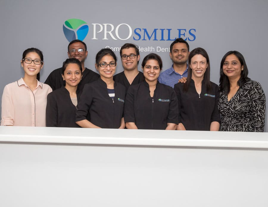 Meet Our Experienced Dentistry Team