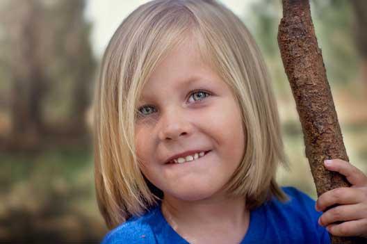 Holistic Dentistry for Kids