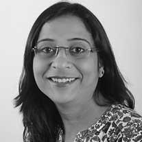 Dr. Sunita Patel