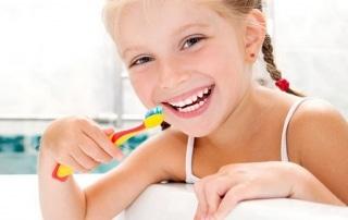 Holistic Dentistry for Children